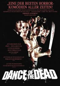 descargar Dance Of The Dead – DVDRIP LATINO