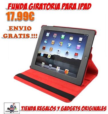 funda iPad
