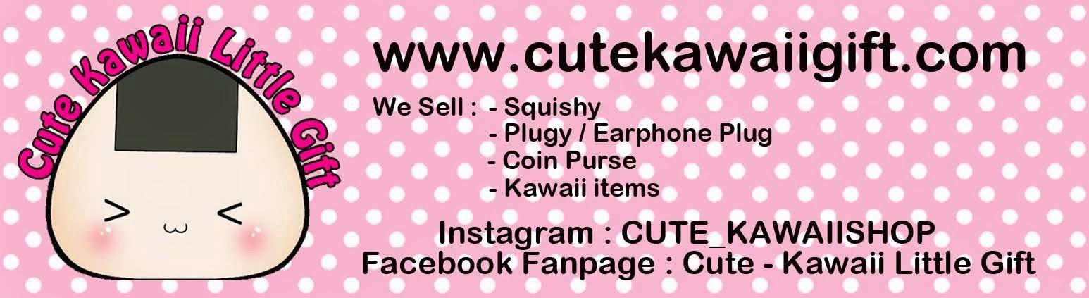 Rare Squishy Supplier Website : Cute Kawaii Little Gift: Daftar Supplier Squishy Langka (Rare Squishy)