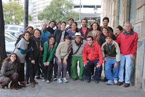 Curso Agricultura Urbana-Rosario