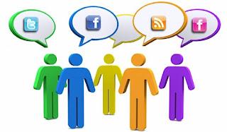 social media powerful promotion
