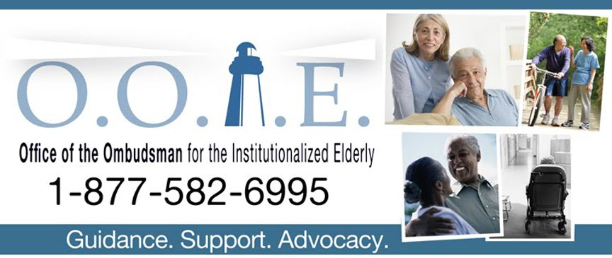 New Jersey's Long-Term Care Ombudsman