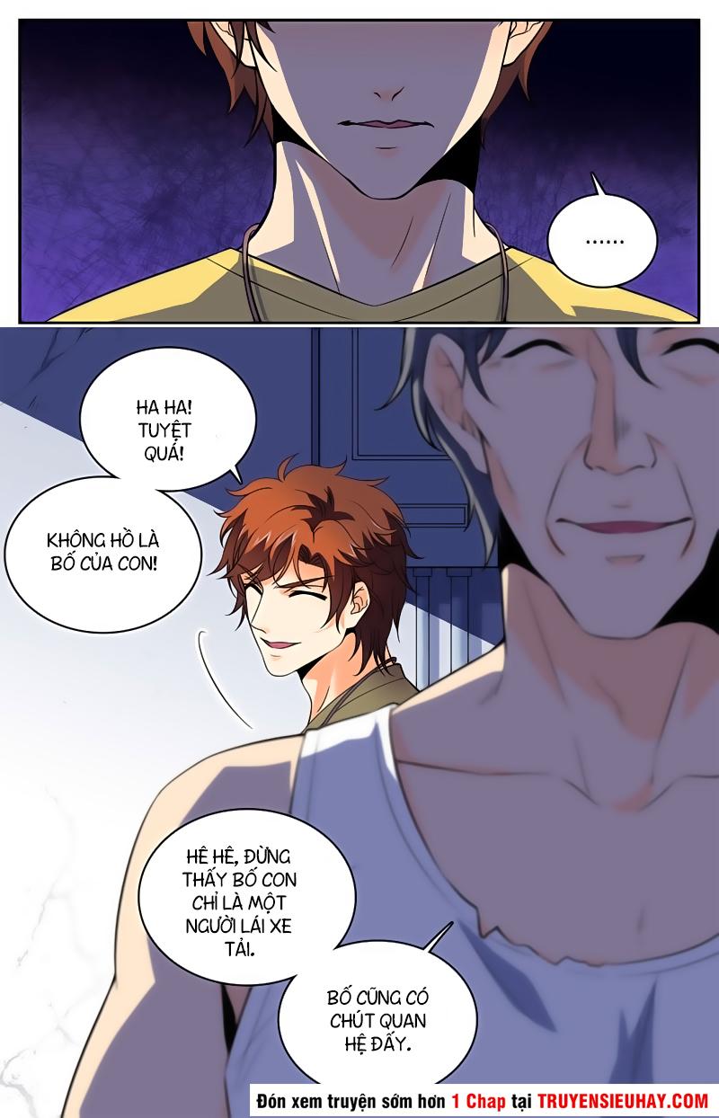 Toàn Chức Pháp Sư trang 9
