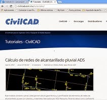 TUTORIALES DE CivilCAD