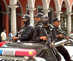 Positivo, el programa Vecino Vigilante, que impulsan SSP y Ayuntamiento de Xalapa: Américo Zúñiga