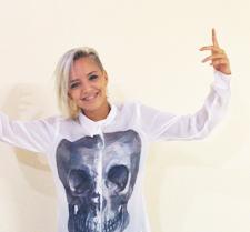 Beatriz de Castro Morelli (Blogueira)