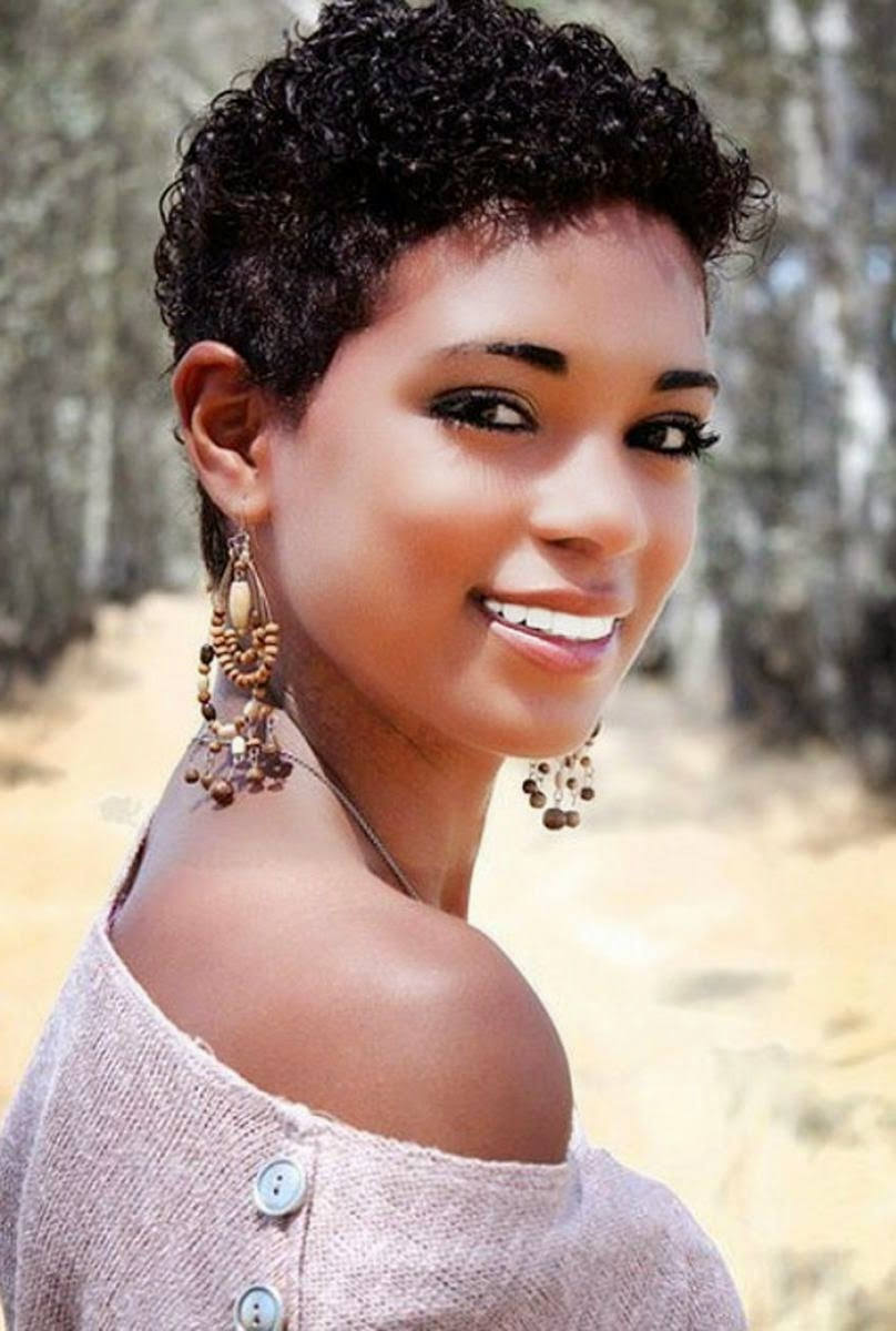 tapered cuts on natural hair short hairstyle 2013. Black Bedroom Furniture Sets. Home Design Ideas