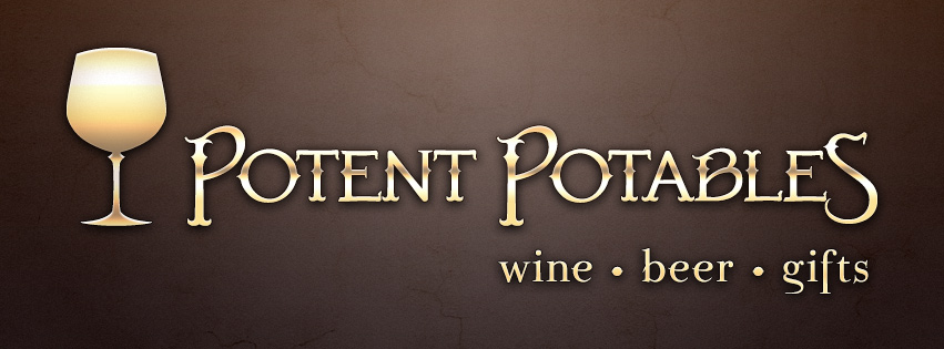 Potent Potables