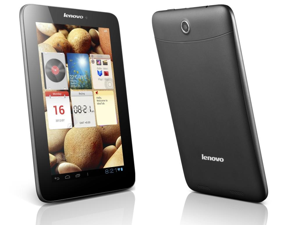 Review dan Harga Lenovo IdeaTab A2107 - Tablet ICS 7 Inci Dual SIM