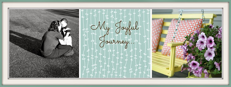 My Joyful Journey