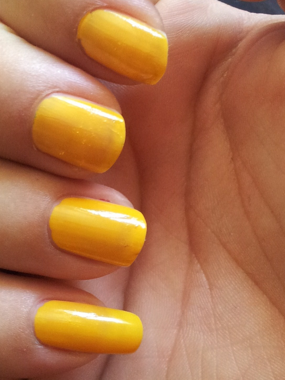 Lilly in Love: [Nails] Ombre / Farbverlauf