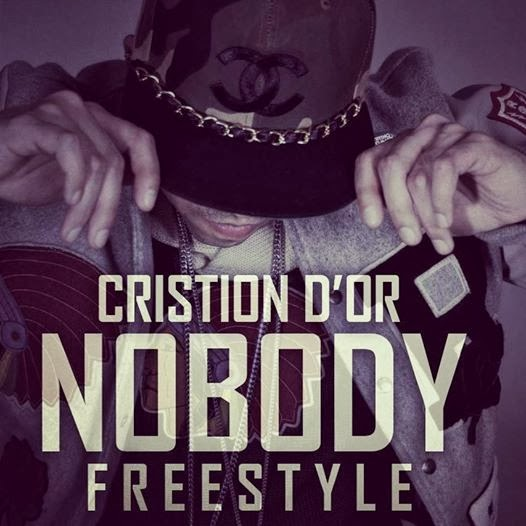 WorldStarPromo - Cristion D'or - Nobody (VIDEO)