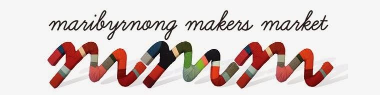 Maribyrnong Makers Market