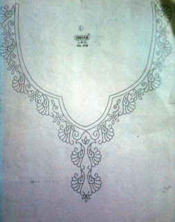 Hand Embroidery Patterns | Sewing Insight