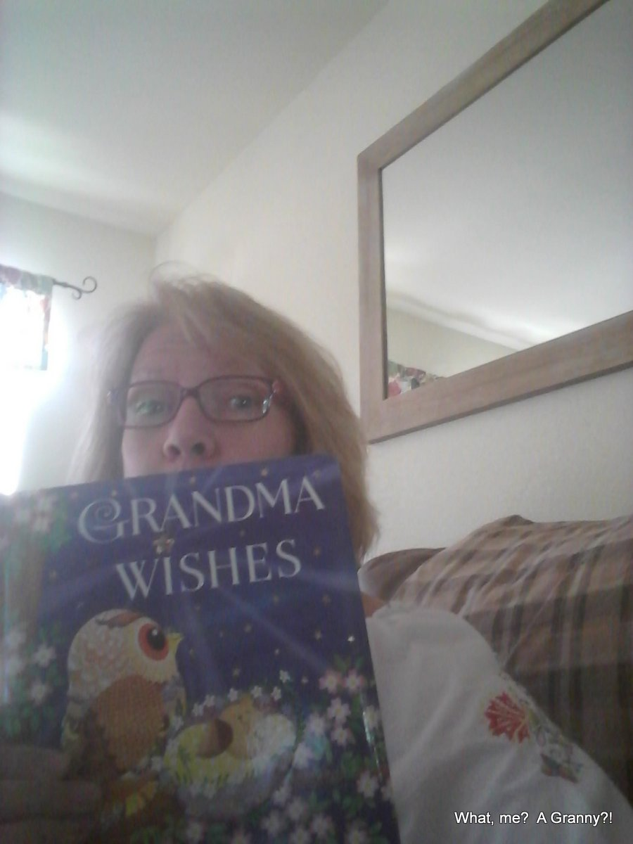 GrannyK
