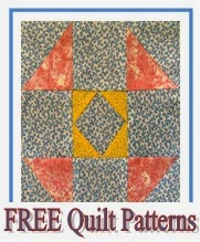 The Quilt Ladies Book Collection: Free Quilt Block Patterns Six ... : traditional quilt block patterns - Adamdwight.com