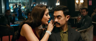 Single Resumable Download Link For Music Video Songs Talaash (2012)