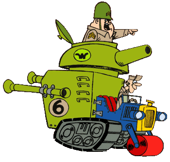 Carro-Tanque