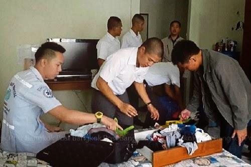 Jururawat Kaut Untung Jual Seluar Dalam Polis