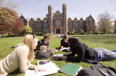 3 Manfaat ini akan Memaksamu Mengikuti Semester Padat di Kampus