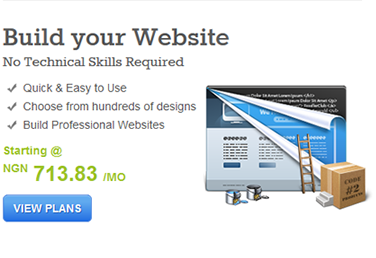 You don't need a web designer to set up your website