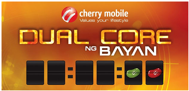 Cherry Mobile Flare gets Jelly Bean Update