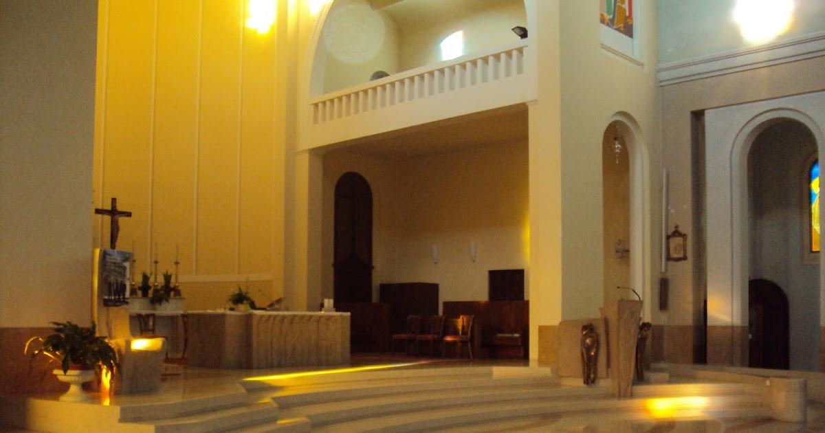 Arquitectura arte sacro y liturgia l 39 adeguamento delle for Arquitectura sacro