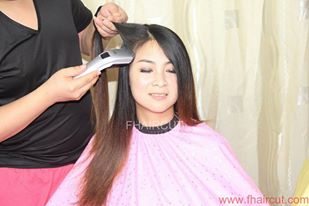 DOWNLOAD vidio indonesian potong rambut