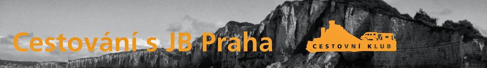 Cestování s JB Praha