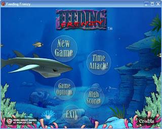 لعبة السمكة 2013 اون لاين - Fish Game - العاب السمكة