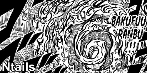 Naruto mangá Capitulo 600 ~ Por que, até agora?!