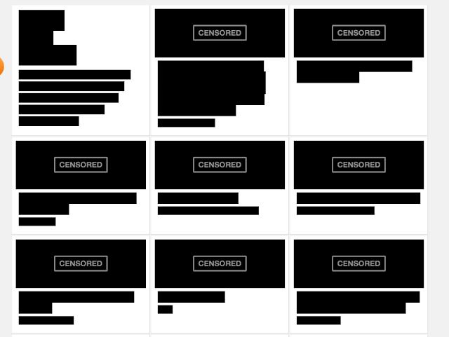 Miles de páginas webs se unen a la protesta contra la Ley SOPA