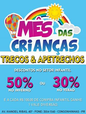 TRECOS & APETRECHOS..