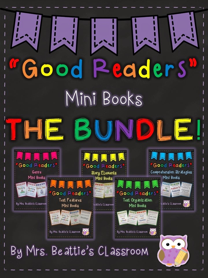 http://www.teachersnotebook.com/product/beattieer/good-readers-mini-books-the-bundle