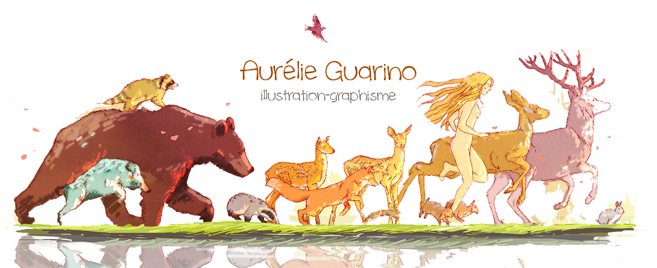 Aurélie Guarino