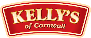 Kelly's of Cornwall ice cream