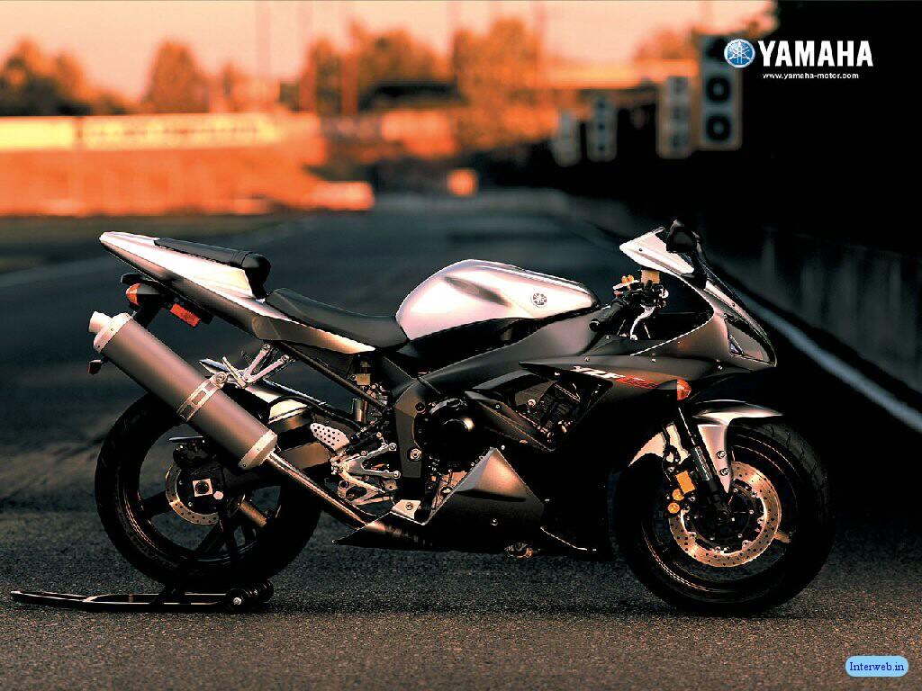 Sports Bikes Yamaha r1 Sports Bikes r1 Nice