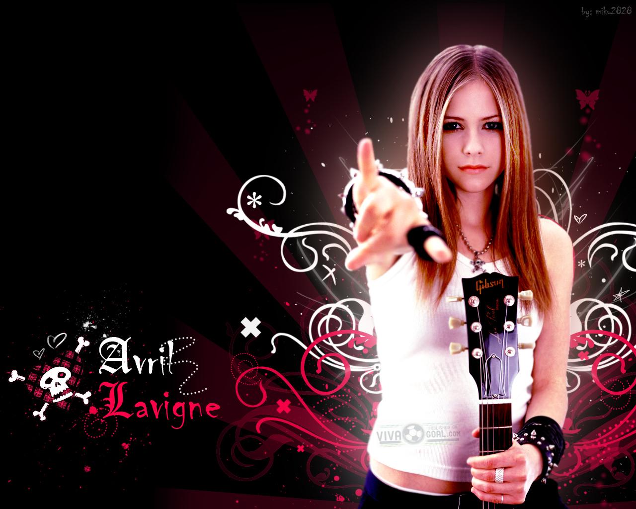 avril lavigne goodbye lullaby rar free download