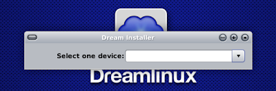 review for DreamLinux