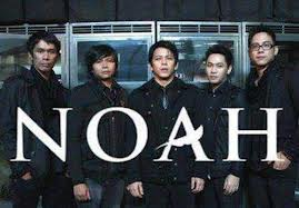 Download Mp3 Separuh Aku Noah Band