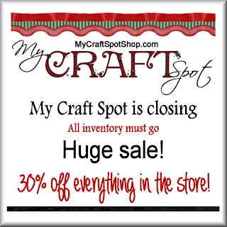 http://mycraftspotshop.com?code=30sale