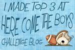 I made Top 4