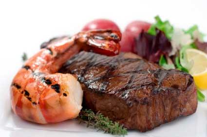 alimentacion rica en proteinas