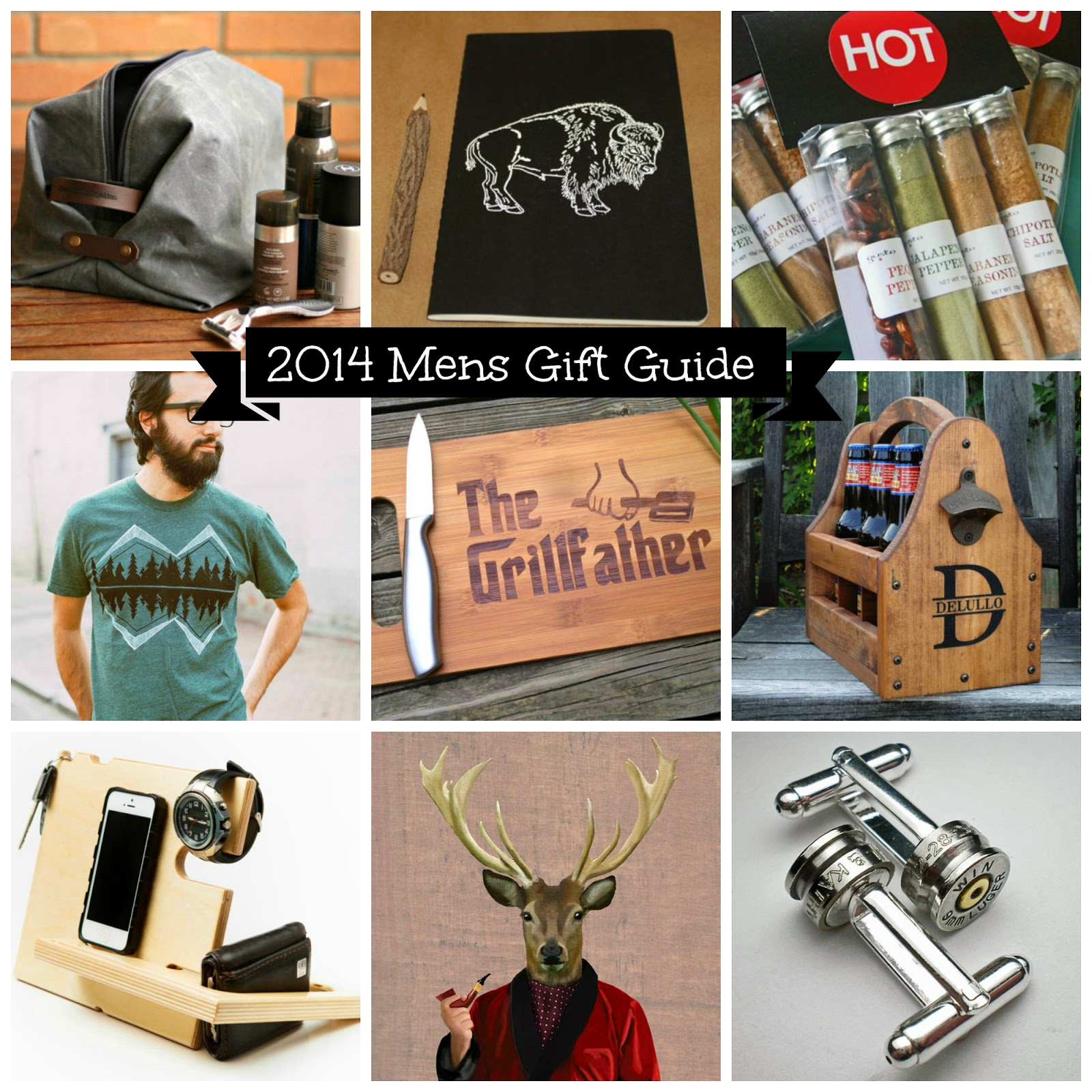 The Chic Country Girl: 2014 Holiday Gift Guides: Unique Gifts For ...