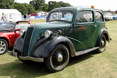 Ford Eight