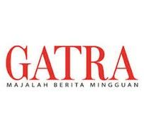 Logo PT Majalah GATRA