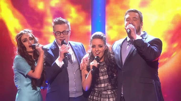The Voice of Ireland 3x17 – Final