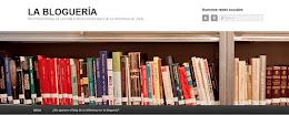 Blogs Red Profesional Bibliotecas Escolares de la Provincia de Cádiz