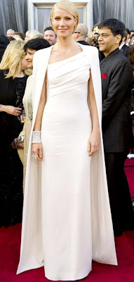 Gwyneth Paltrow - The 2012 Vanity Fair Oscar