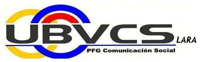 PFG COMUNICACION SOCIAL UBV LARA